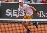Jelang ATP Cup, Nicolas Jarry Incar Untuk Cetak Lebih Banyak Sejarah