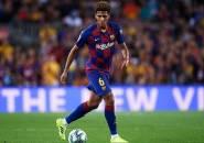 Barcelona Tolak Tawaran Milan untuk Todibo?