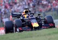 Eks Pebalap F1 Lihat Potensi Besar Pada Diri Verstappen