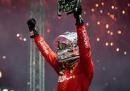 Meski Performa Mulai Turun, Vettel Pede Masih Bisa Bangkit di Musim 2020