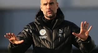 Premier League Lepas, Guardiola Diklaim Alihkan Fokus Jadi Juara Liga Champions
