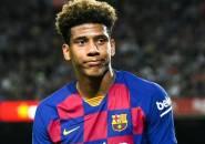 AC Milan Tetap Difavoritkan untuk Dapatkan Todibo dari Barcelona