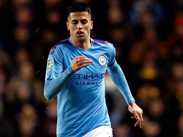 Manchester City Buka Peluang Lepas Joao Cancelo