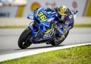 Masuki Tahun 2020, Mir Ingin Kejar Kecepatan Marquez