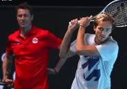 Peran Marat Safin Sebagai Kapten Tim Rusia Di ATP Cup