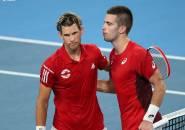 Borna Coric Bungkam Dominic Thiem Demi Keunggulan Kroasia Di ATP Cup