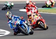 Bos Suzuki Akui Jika Permasalahan Pada Timnya Datang Setelah GP Inggris