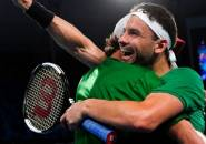 Bulgaria Bungkam Inggris Di ATP Cup