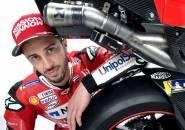 Andrea Dovizoso Jadi Rekan Setim Terbaik Bagi Banyak Rider