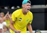 Australia Tak Beri Kanada Kesempatan Di ATP Cup