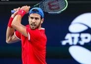Hadapi AS, Rusia Kembali Tampil Perkasa Di ATP Cup