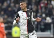 Leicester Tertarik Datangkan Bek Tengah Juventus, Merih Demiral