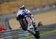Lorenzo Benarkan Kedekatan Dirinya Dengan Yamaha