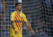 Luis Suarez Desak Barcelona Perbaiki Diri untuk Piala Super Spanyol