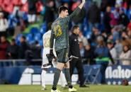 Real Madrid Kalahkan Getafe, Dani Carvajal Puji Penampilan Thibaut Courtois
