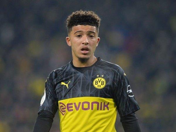 Utamakan Striker, Chelsea Tunda Rencana Transfer untuk Sancho