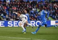 Zidane Tegaskan Modric Tetap Pemain Penting Bagi Real Madrid