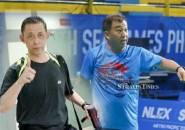 BAM Pecat Mantan Pelatih Lee Chong Wei