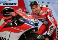 Ducati Bantah Rumor Bakal Balikan dengan Jorge Lorenzo