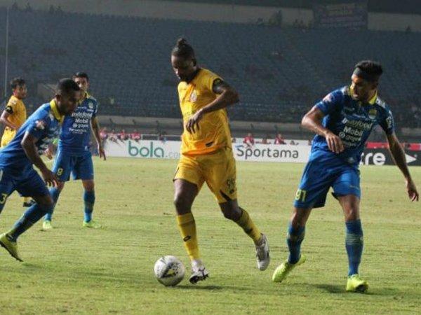 Eks Penyerang Asing Semen Padang FC Gabung Persiraja Banda Aceh