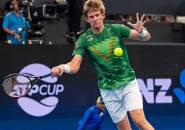 Hadapi Chili Di ATP Cup, Afrika Selatan Tampil Memanas
