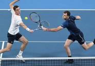 Jamie Murray Dan Joe Salisbury Selamatkan Inggris Di ATP Cup