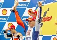 Lorenzo Sangat Bangga Dinobatkan Jadi Legenda MotoGP