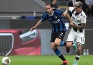 Minggat dari Inter Milan, Diego Godin Diisukan Menyebrang ke Galatasaray