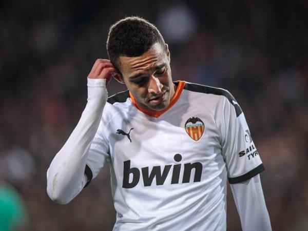 Rodrigo Moreno Takkan Perkuat Valencia di Piala Super Spanyol