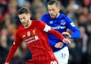 Taklukkan Everton, Lallana: Liverpool Selalu Incar Kemenangan