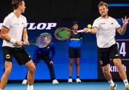 Tim Jerman Amankan 6 Match Point Demi Tahan Tim Yunani Di ATP Cup