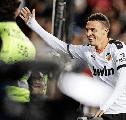 Valencia Takkan Diperkuat Rodrigo Moreno Kala Bertanding Versus Real Madrid