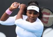 Awali Musim 2020, Serena Williams Petik Kemenangan Solid Atas Camila Giorgi Di Auckland