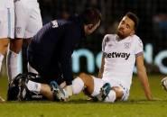 Cedera Hamstring, Ryan Fredericks Absen Bela West Ham 6 Pekan