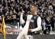 Cristiano Ronaldo Catat Sejarah Berkat Hat-trick di Tiga Liga Berbeda