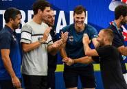 Hadapi Moldova Di ATP Cup, Inggris Sapu Bersih Kemenangan