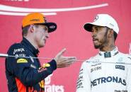 Jelang Musim 2020, Verstappen Yakin Bisa Beri Ancaman Besar Untuk Mercedes dan Ferrari