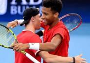 Kanada Segel Kemenangan 2-1 Atas Jerman Di ATP Cup