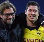 Lewandowski Anggap Klopp sebagai Ayah Angkat, Alasannya?
