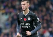 Maddison Tak Punya Alasan Tinggalkan Leicester Demi Man United
