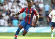 Meski Dikaitkan dengan Bayer, Crystal Palace Tegaskan Tak Jual Zaha