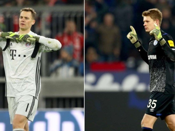 Kontrak Neuer Tidak Terganggu Dengan Datangnya Kiper Baru di Bayern