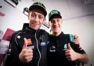 Rossi Lihat Masa Depan Cerah Pada Diri Quartararo