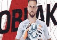 Striker Masih Melempem, Jan Oblak Kembali Jadi Penentu Atletico Madrid