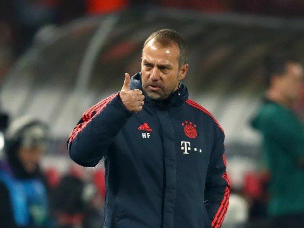 Bayern Munich Krisis Pemain, Hansi Flick Ingin Segera Datangkan Pemain Baru