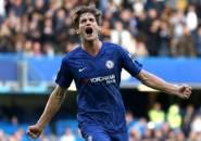 Chelsea Bakal Izinkan Penjualan Marcos Alonso Bulan Ini?