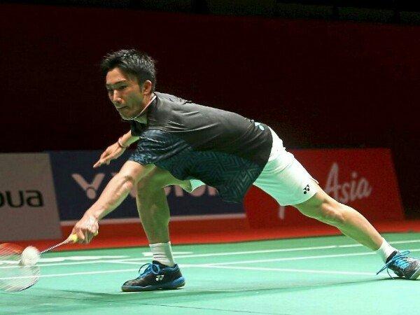 Kento Momota Jadi Favorit di Malaysia Masters 2020