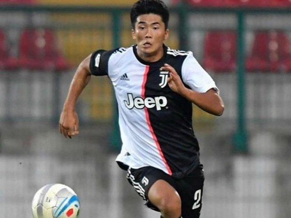 Lepas Han ke Qatar, Juventus Rekrut Dua Pemain Muda