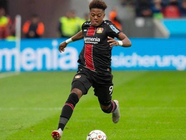 Liverpool Mulai Lirik Pemain Muda Leverkusen, Leon Bailey