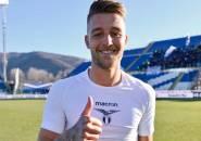 Milinkovic-Savic Terpilih Sebagai Pemain Terbaik Serie A Bulan Desember